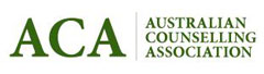 Australian Counselling Association (ACA)